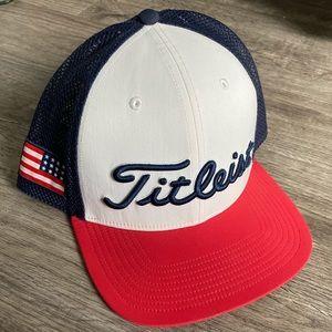 Titliest Golf Hat